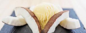 Balu's Manufaktur: Kokos-Glacé