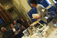 Balu's Manufaktur @ Genuss-Event bei der Humbel Spezialitätenbrennerei AG in Stetten (2017)