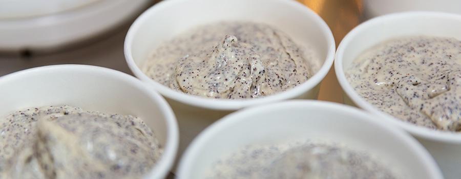 Balu's Manufaktur: Glacé-Sorten