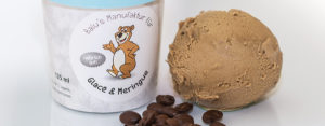 Balu's Manufaktur: Kaffee-Glacé