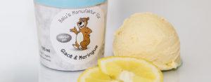 Balu's Manufaktur: Zitronen-Glacé